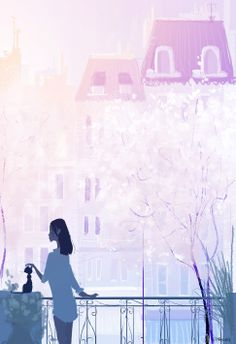 Pascal Campion - make your characters part of a larger world/story