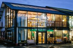 Hawkshead Brewery increase capacity http://www.cumbriacrack.com/wp-content/uploads/2016/05/Hawkshead-Brewery.jpg Lake District based brewery, Hawkshead, has completed an expansion project to allow a 40% increase in capacity, from 10,000 to 14,000 hectolitres per year    http://www.cumbriacrack.com/2016/05/13/hawkshead-brewery-increase-capacity/
