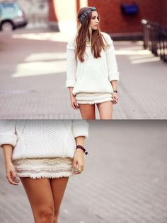 The soul is born old but grows young (by Ida T) http://lookbook.nu/look/3975120-The-soul-is-born-old-but-grows-young