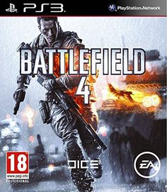 Battlefield 4 Ps3 -- You can find out more details at the link of the image. Note:It is Affiliate Link to Amazon.