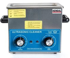 #science This Large #Commercial Grade Ultrasonic Cleaner has 3 sets of powerful transducers, efficient heater and large tank capacity for superior cleaning resul...