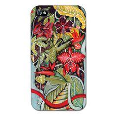 Paradise - Felicia Atanasiu - Customic - Capinha - Case, Capinha, Capa par iPhone, Capinha de Celular, Capa para Celular, Capinha para Celular, Case para Celular, Case iPhone.