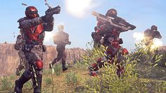 Planetside 2: January Update Detailed