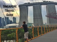 Inside this blog post, you'll discover many things about Singapore such as the people, the food, the nightlife, quick facts, things to do and more!