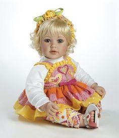 Jelly Beanz by Adora Dolls