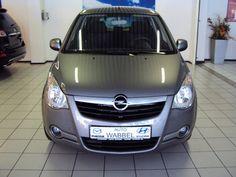 Opel Agila 1.0 EcoFlex LPG