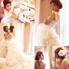 """weddingplazaniko""""HANY ROOM"""" ✨ THE HANY ローズ"""