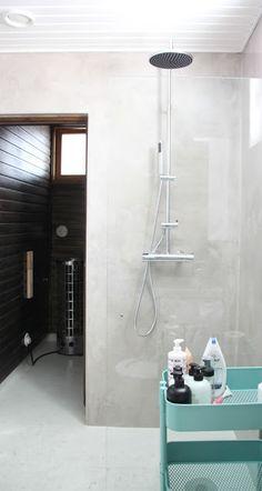 Plata Bathroom Toilets, Bathrooms, Townhouse, Building A House, Interior Decorating, Bathtub, Cottage, Home, Saunas