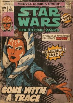 Star Wars: The Clone Wars #5