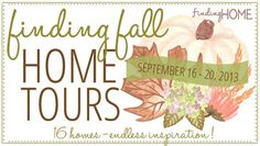 finding fall home tours final 2