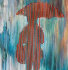 Tharien Smith | Art For Sale | Rush Hour | StateoftheART