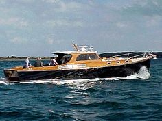 PT boat for sale Cool Boats, Small Boats, Hinckley Boat, Wooden Speed Boats, Lobster Boat, Classic Wooden Boats, Classic Yachts, Vintage Boats, Boat Design
