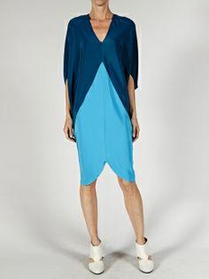 koya dress @ zero + maria cornejo | online store