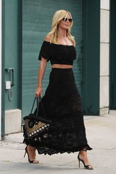 Top Looks: La semana de las celebrities                                                                                                                                                     More