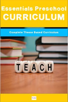 In this curriculum, you will find 34 themes, organized into 26 A-Z themes and 8-holiday themes. each theme has 3 days lesson plans, perfect for a  2- or 3- day/week preschool program. Preschool Programs, Preschool Curriculum, Preschool Printables, Preschool Worksheets, Preschool Learning, Printable Worksheets, Homeschool, Teaching, Everything Preschool