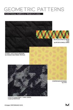 Fabric Patterns, Color Patterns, Trend Fabrics, Fashion Forecasting, Duvet Cover Design, Sustainable Fabrics, New Fashion Trends, Fashion Fabric, Colorful Fashion