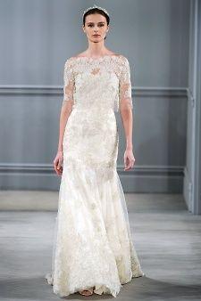 Monique Lhuillier SP14 Dress 18