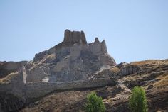 Van Fortress of Tushpa, Turkey. Centered around the Lake Van in the eastern Turkey, the Urartian Kingdom ruled from the mid 9th century BC till its defeat by Media in the early 6th century BC. The most splendid monuments of the Urartian Kingdom take place in Van since the city was the capital of the kingdom.