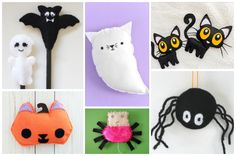halloween projects for kids to make