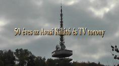 """2013.10.19.-én Ünnepséget rendeztek """"50 éves az Avasi Kilátó"""" alkalmából.   A ma álló 72 m. magas Tv torony a miskolci 1963-banépült. Elődje 1934 -ben fából épűlt, és a Rákóczi-torony nevet kapta. A Tv torony Miskolc város egyik jelképe. 10 méter magasságban egy több mint 200 m2 -- es nyitott terasz található, ami kilátóként üzemel. Innen kb.180o -- ban nyílik kilátás a városra. 15 méter magasan egy  zárt terasz található, A tornyot este változó színű fények világítják meg, ami nagyon…"""