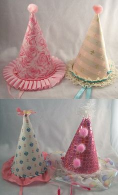 kid sized party hats