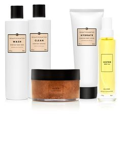 The Greatest Hits Collection (For Body)  #beautycounter #gifts #safebeauty #healthybeauty