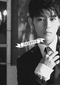 death by picture today on Aug Himchan, Youngjae, Korean Men, Cute Korean, Jung Daehyun, K Pop Star, B1a4, Korean Artist