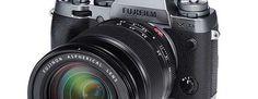 Fujifilm ha presentato al CES 2015 la sua nuova ottica Fujinon XF16-55mm ad apertura costante f/2.8 R LM WR con attacco X-mount.
