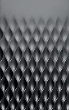 3d Pattern, Surface Pattern, Surface Design, Pattern Design, Texture Metal, 3d Texture, Rubber Texture, Le Manoosh, Design Presentation