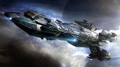 Battlestar Ships of the Fleets | Star Citizen: Chris Roberts formuliert neue Stretch Goals ...