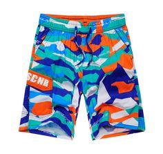 Men Summer Butterfly Beautiful Quick Dry Volleyball Beach Shorts Board Shorts