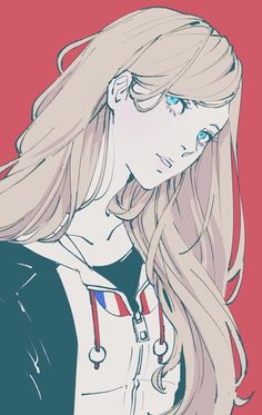 Community for Persona 5 and Persona 5 Royal Do not post spoilers outside of the megathread Persona 5 is a role-playing game in which. Persona 5 Ann, Persona 5 Memes, Character Concept, Character Art, Character Design, Long Hair Drawing, Anime Long Hair, Shin Megami Tensei Persona, 5 Anime