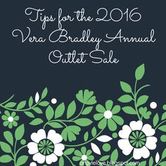 7a50eed05f81 Argyle Love  Tips for the 2016 Vera Bradley Annual Outlet Sale Scrap