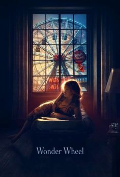 Watch Wonder Wheel (2017) Full Movie Streaming HD