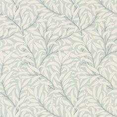Tuotemerkin William Morris tapetin Pure Willow Bough - 216024 mitat ovat x m. Tapetti Pure Willow Bough - 216024 kuuluu suosittuun tapettimallistoon P William Morris Wallpaper, Morris Wallpapers, Print Wallpaper, Fabric Wallpaper, Wallpaper Roll, Wallpaper Designs, Bedroom Wallpaper, Botanical Wallpaper, Bird Wallpaper