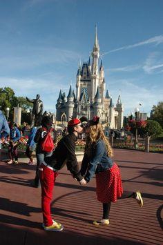 Disney Bound @Amanda Mussell