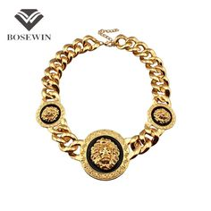 3 Metal Lion Head Chunky Acrylic Chain Necklace Statement Jewelry Bib Collar Chokers Necklaces Bijoux CE1334 Like and share if you think it`s fantastic!Visit our store --->  http://www.rumjewelry.com/product/fashion-3-metal-lion-head-chunky-acrylic-chain-necklace-statement-jewelry-bib-collar-chokers-necklaces-bijoux-ce1334/ #shop #beauty #Woman's fashion #Products #homemade