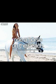 With my BFF and cross out the a and put in MY. Ride MY horse! Bucket List For Girls, Best Friend Bucket List, Bucket List Before I Die, Bucket List Life, Life List, Summer Bucket Lists, 2017 Goals Bucket Lists, Bucket List Quotes, Just Dream