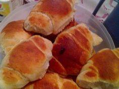 Pão de mandioquinha - Tudo Gostoso
