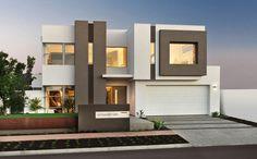 Architecture ultra-contemporaine pour cette maison australienne,  #construiretendance