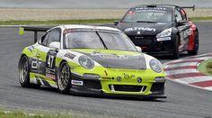 Porsche 997 Cup / B2F Compétition / FRA