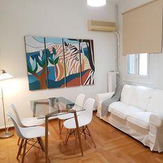 Θες να κερδίζεις από το διαμέρισμά σου, όταν δεν είσαι εκεί; Προώθηση και διαχείρηση ακινήτων μέσω Airbnb από την BetterHome. apartment. 👍🏠🌅🏖 #diaxeirshakinhton #welcomemore #solutions #advice #airbnb #BetterHomeEU