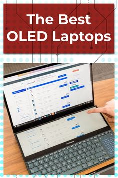 Laptops with brilliant OLED screens have arrived. We can help you decide if the benefits that come with OLED display technology are worth the premium and show you our top performers in testing. Razer Blade, Hp Spectre, Latest Laptop, Light Emitting Diode, Display Technologies, Dell Xps, Alienware, Best Laptops