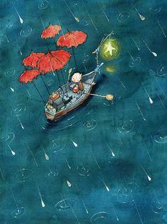 Lee White Illustration News