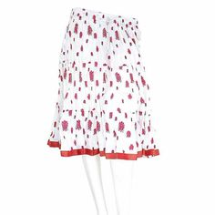 Short Skirts For Women available online at Mirraw.