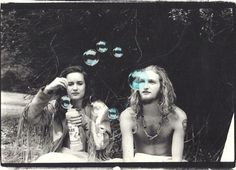 Self hippies
