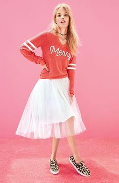 Baggy Beach Jumper -