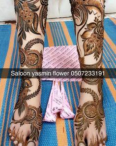 Pretty Henna Designs, Latest Henna Designs, Floral Henna Designs, Mehndi Designs Feet, Henna Art Designs, Mehndi Designs 2018, Modern Mehndi Designs, Wedding Mehndi Designs, Dulhan Mehndi Designs