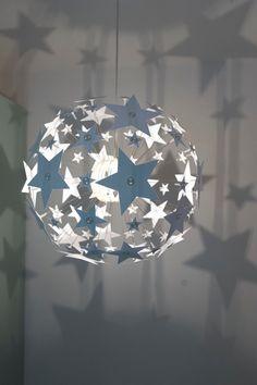 Die besten 25 sternenhimmel lampe ideen auf pinterest for Sternen lampe kinderzimmer