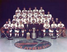 Best in Class: The New York Islanders Dynasty - Lighthouse Hockey